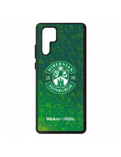 We are All Hibs Green Phone...