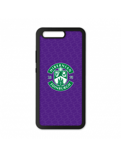 Hibernian Purple 6 Phone Case