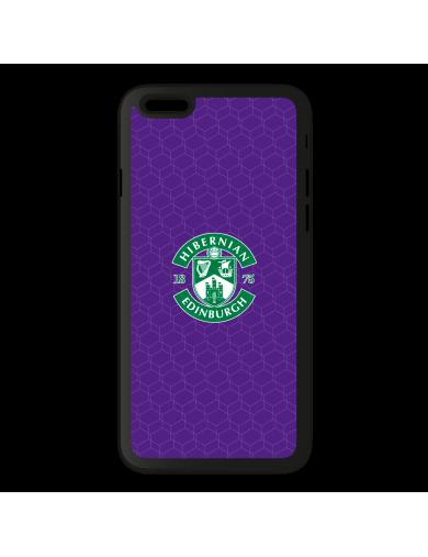 Hibernian Purple 6 Phone Case