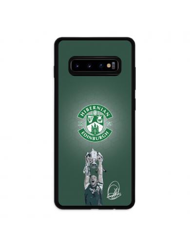 Hibernian David Gray Phone...