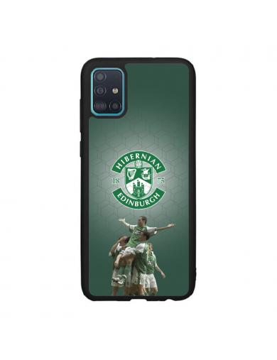 Hibernian Players Phone Case