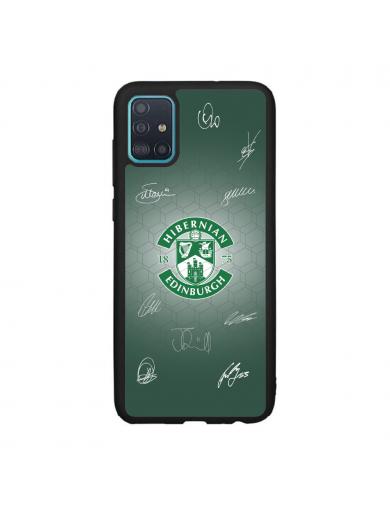 Hibernian Signatures Phone...