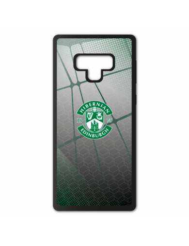 Hibernian Net Phone Case