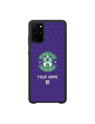 Hibernian Purple...