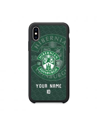 Hibernian Green...