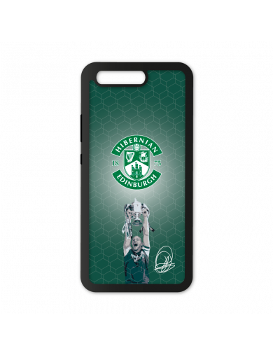 Hibernian David Gray Huawei...