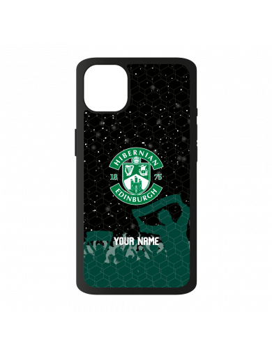 Hibernian C4 Customizable Case