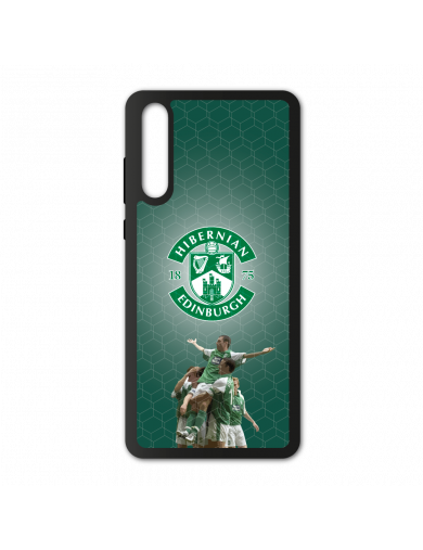 Hibernian Player Phone Case