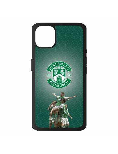 Hibernian Player Phone Case